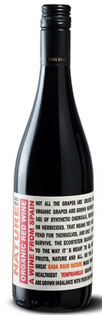 Nature Tempranillo Organic 2014 750ml - Case of 12